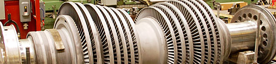 Power Generation Steam Turbine Generator Services