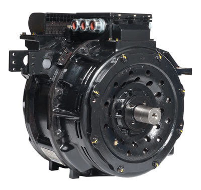 Traction Motor Other Products Toshiba International
