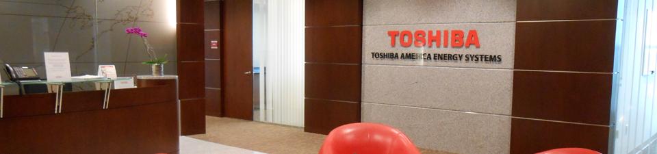 Toshiba America Energy Systems