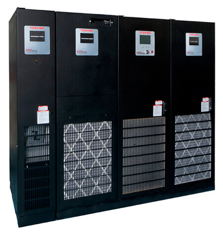 4300 Series UPS Options