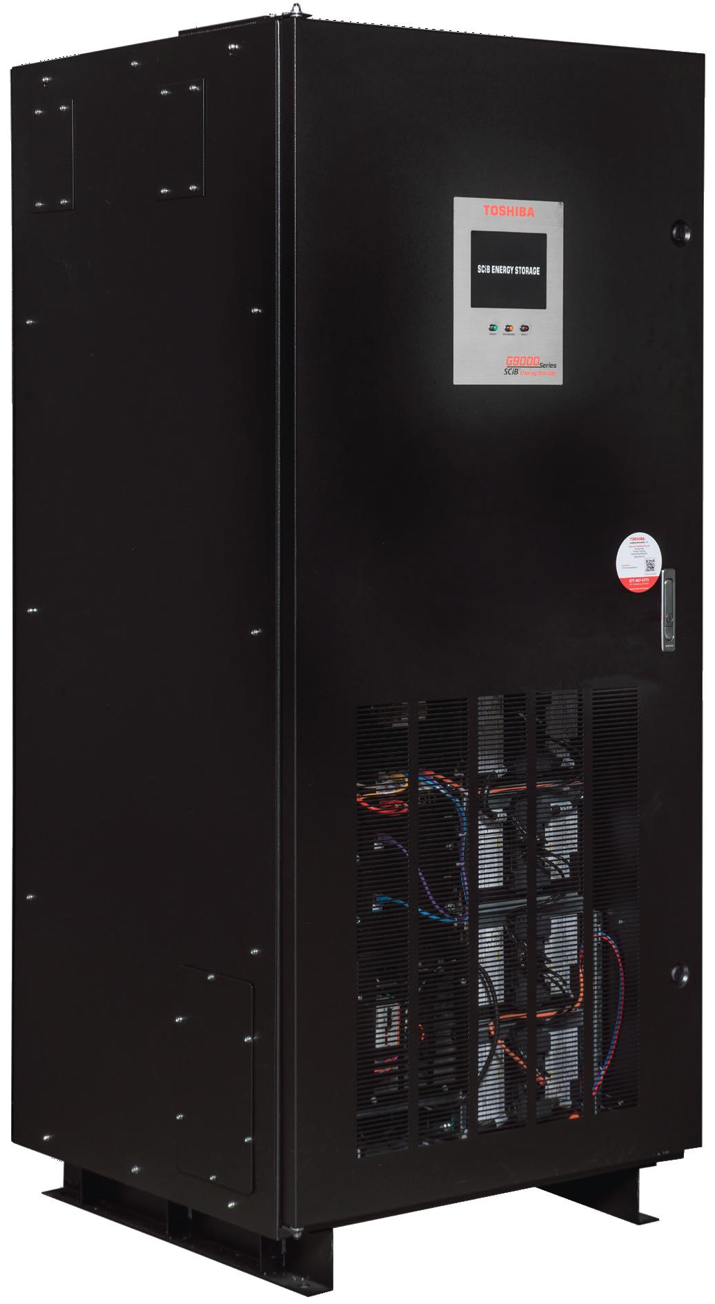 Uninterruptible Power Systems Electronics Toshiba Connector Wiring Diagram Scib Ess