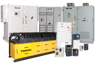 Motors Drives | Toshiba International Corporation