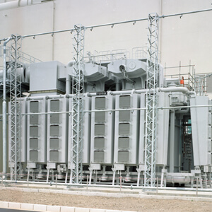 Oil Insulated Transformers