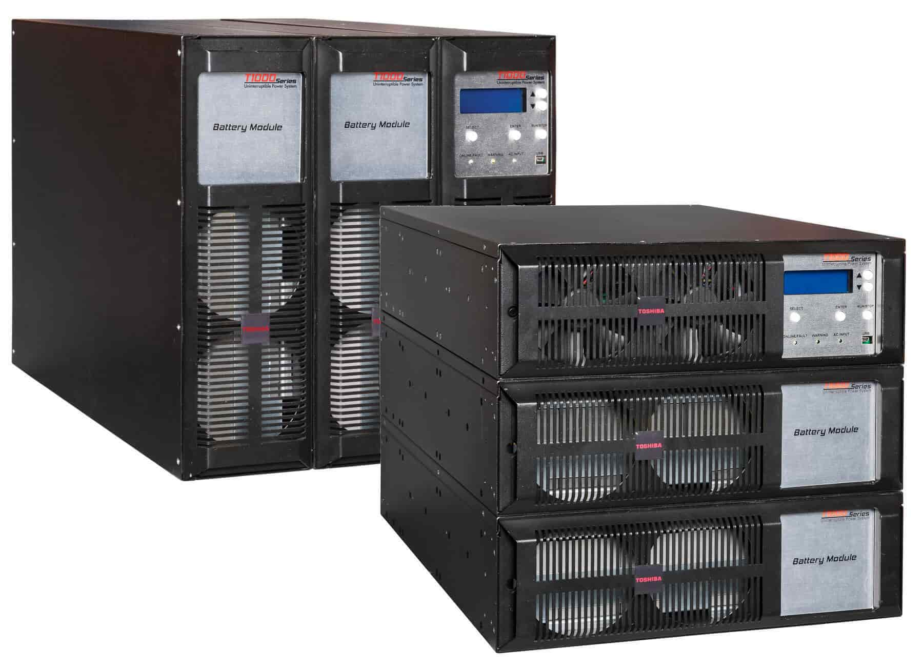 Uninterruptible Power Systems Power Electronics