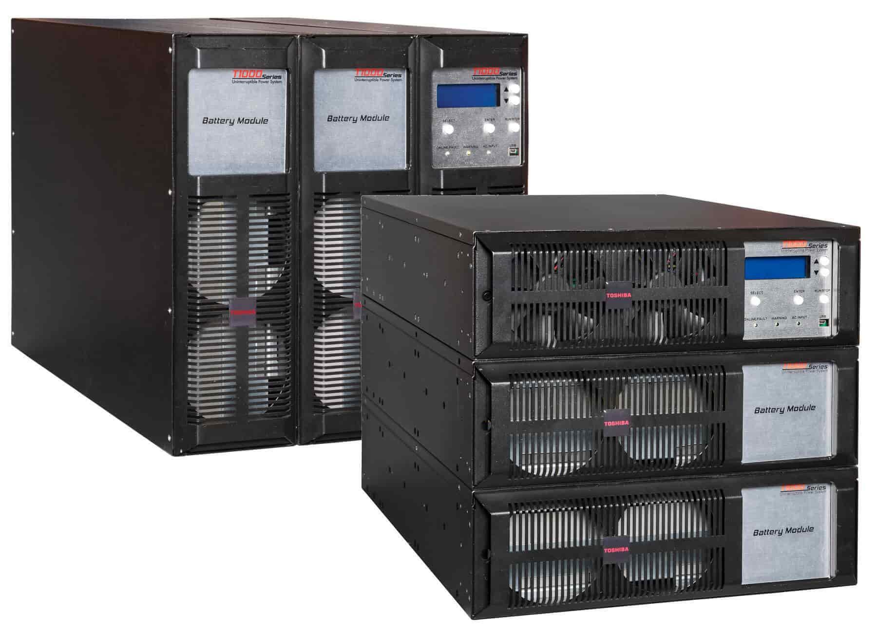 T1000 Series UPS 1-6kVA