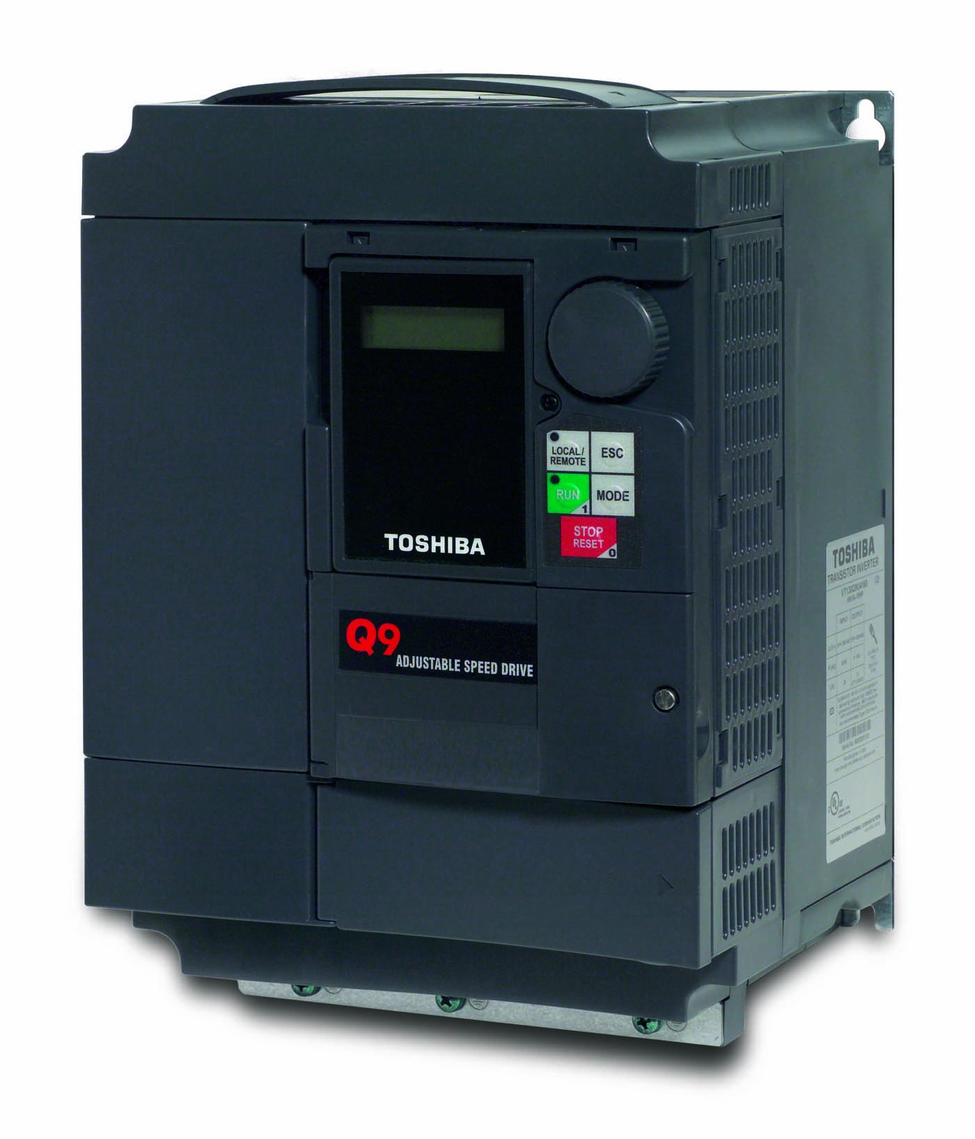 Q9 Hvac Motors Drives Toshiba International Corporation Toshiba Q9 Wiring  Diagram