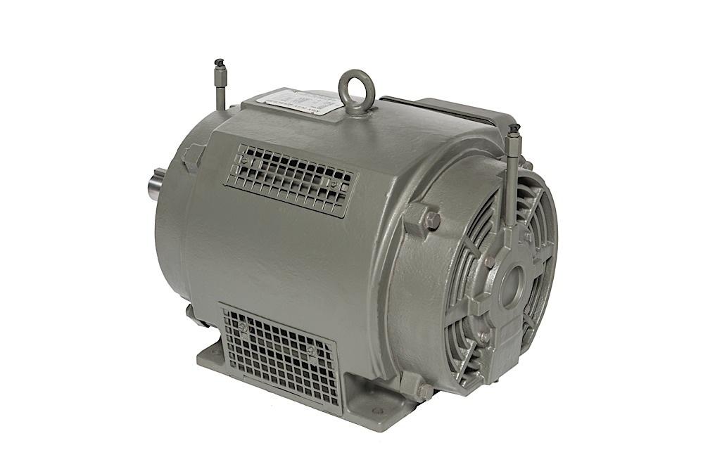 ODP Dry Kiln | Motors Drives | Toshiba International Corporation