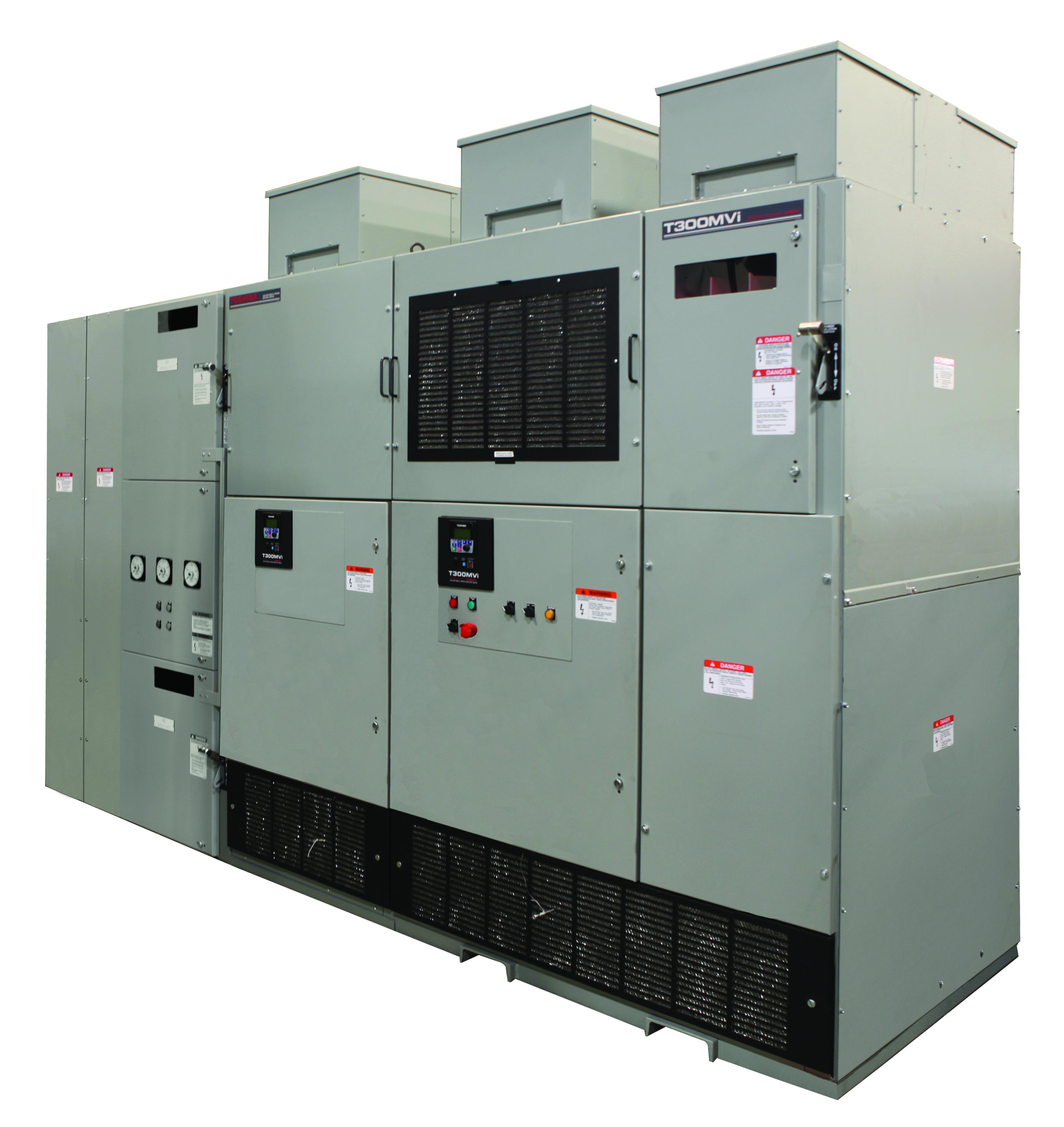 Medium Voltage Tester : T mvi regen motors drives toshiba international