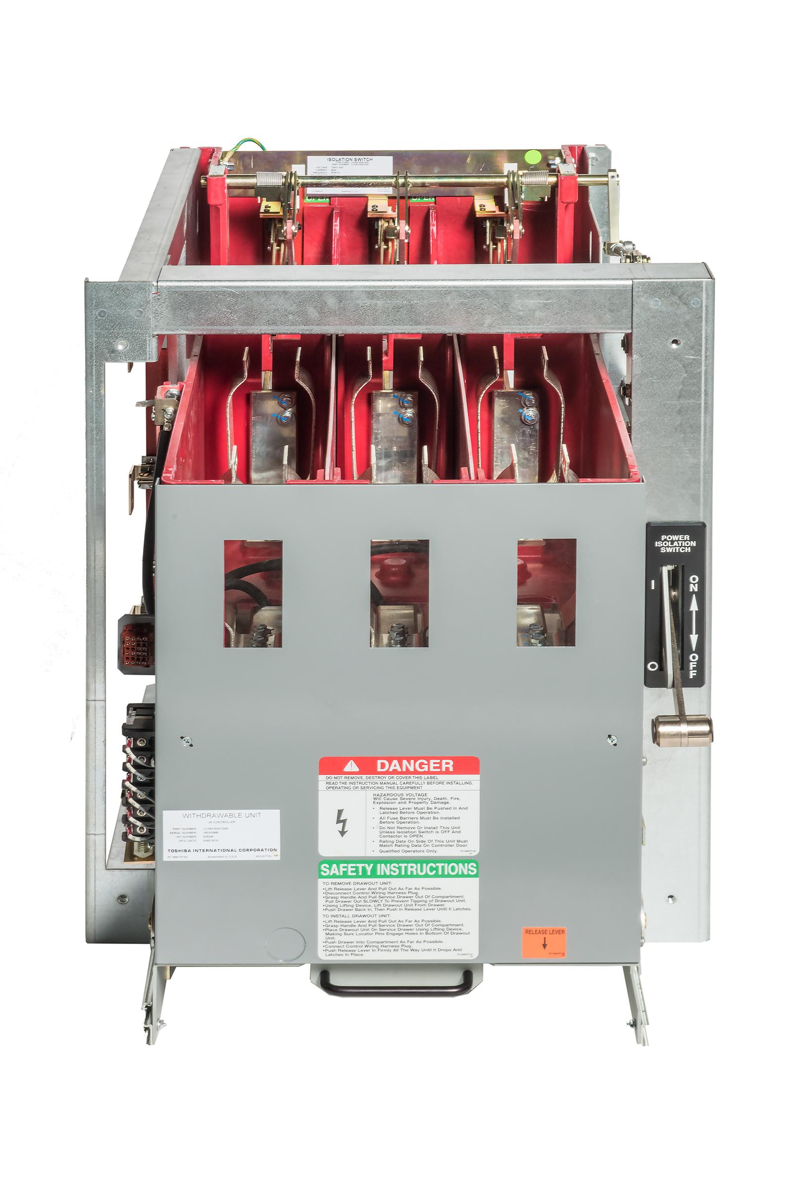 Medium Voltage Jk Oem Motors Drives Toshiba International Power Connector Wiring Diagram Product Image Gallery