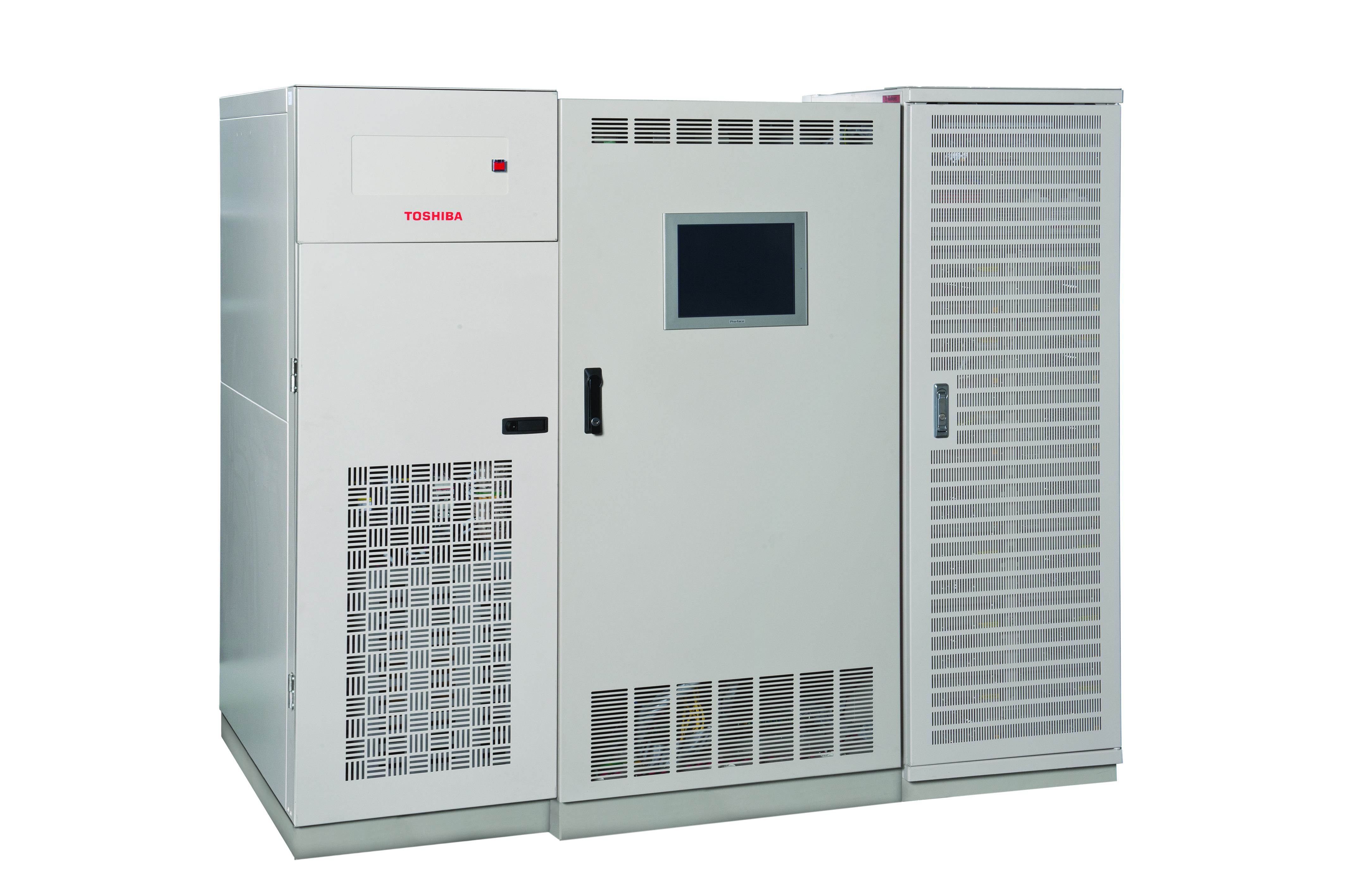 Battery Energy Storage Power Electronics Toshiba