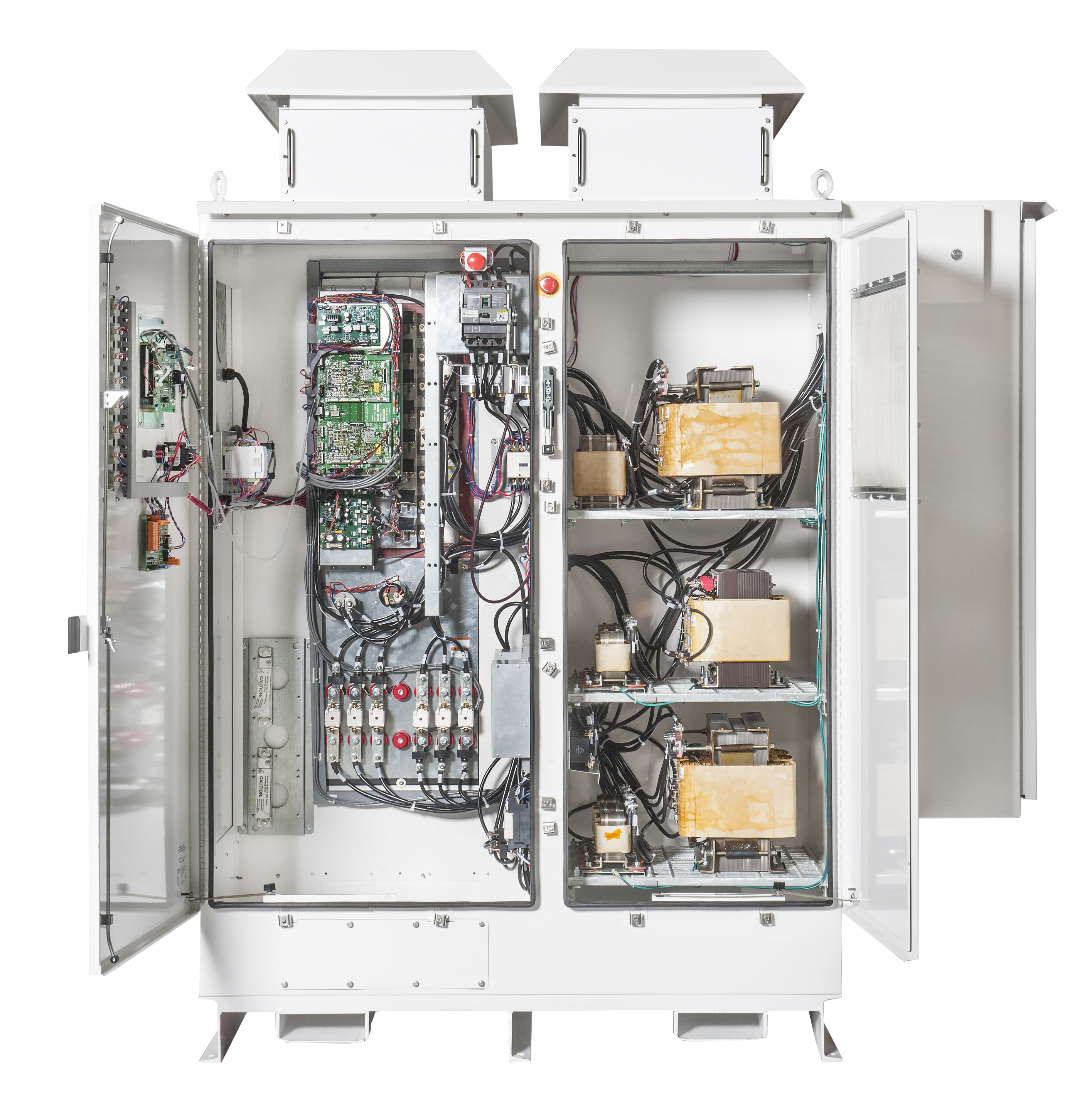 5000 Series 50kva Power Electronics Toshiba International Basic Uninterruptible Supply Circuit Product Image Gallery